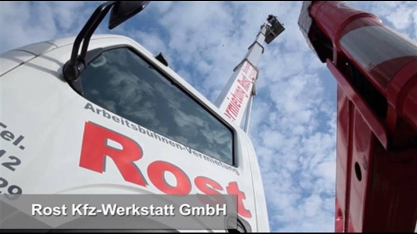 Video 1 Rost Kfz Werkstatt GmbH