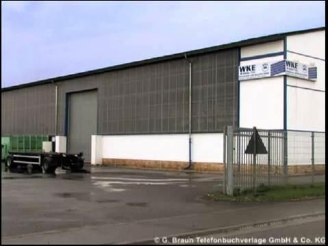 Video 1 WKE Entsorgungs- u. Recycling GmbH