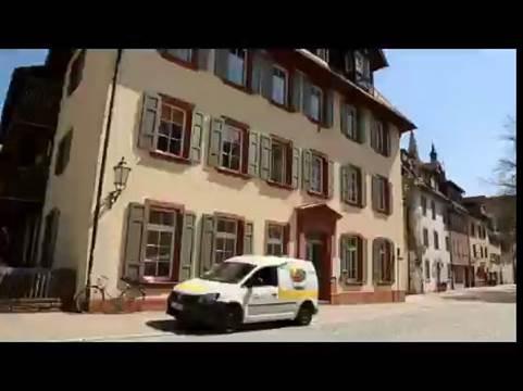 Video 1 AWO Kreisverband Schwarzwald-Baar e.V. Schwenningen