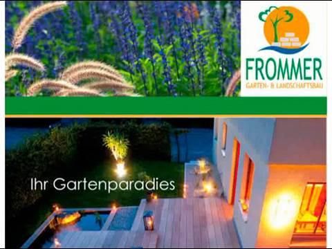 Video 1 Walter Frommer OHG Garten- und Landschaftsbau