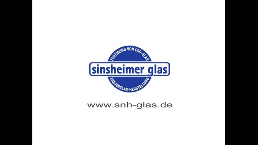 Video 1 Sinsheimer Glas- und Baubeschlaghandel GmbH
