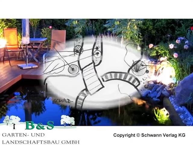 Video 1 B & S Garten- und Landschaftsbau GmbH