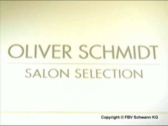 Video 1 Schmidt Oliver Hairdesign