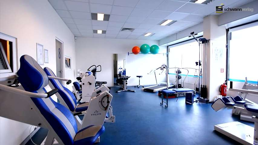 Video 1 Physiotherapie Selder