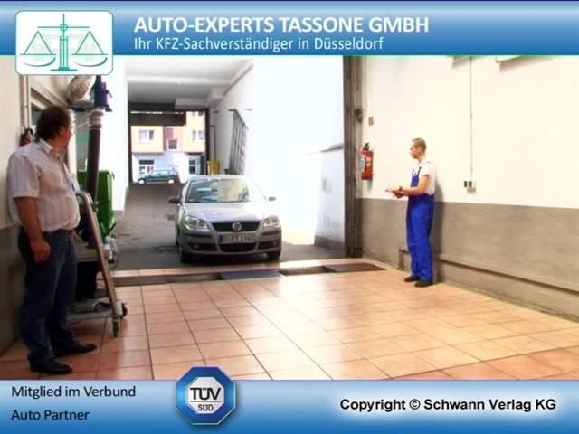 Video 1 Sachverständige Auto Experts Tassone GmbH