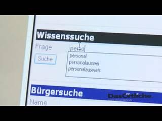 Video 1 Stadtverwaltung Aachen