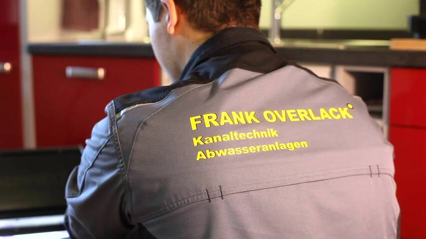 Video 1 Kanaltechnik Overlack Frank