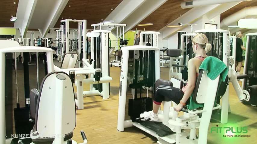 Video 1 Fit-Plus Fitness-Center