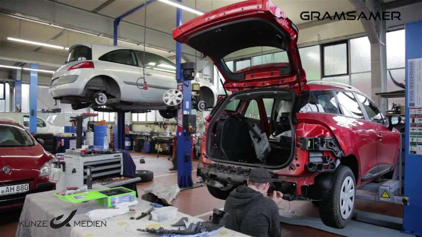 Video 1 Autohaus Gramsamer