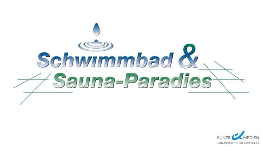 Video 1 Schwimmbad & Sauna-Paradies GmbH