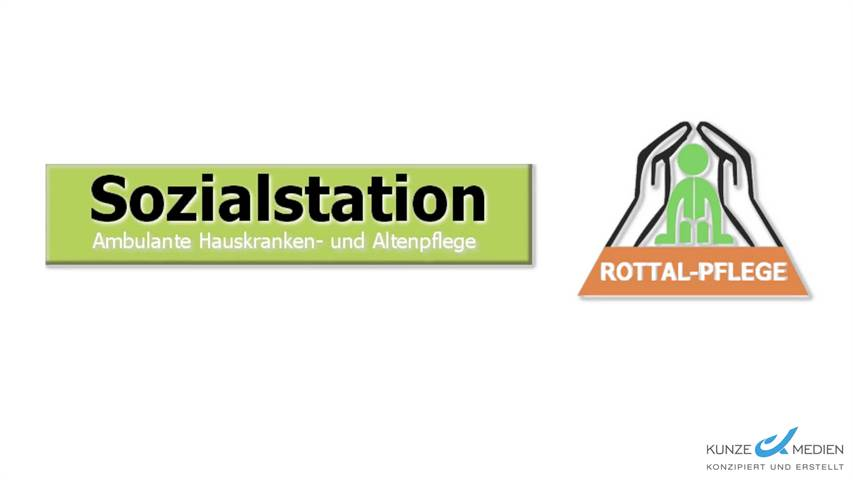 Video 1 Sozialstation Rottal-Pflege