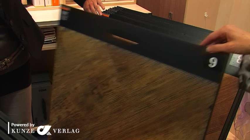 Video 1 Kraus Raumausstattung