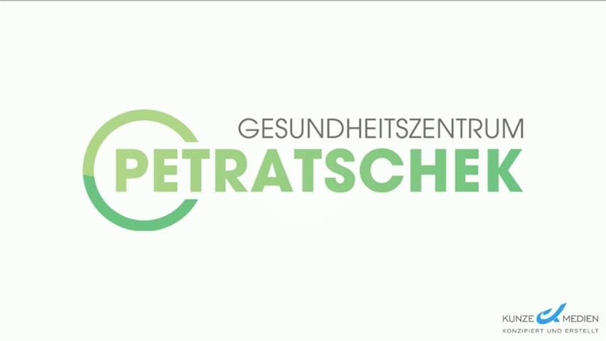 Video 1 Gesundheitszentrum Petratschek