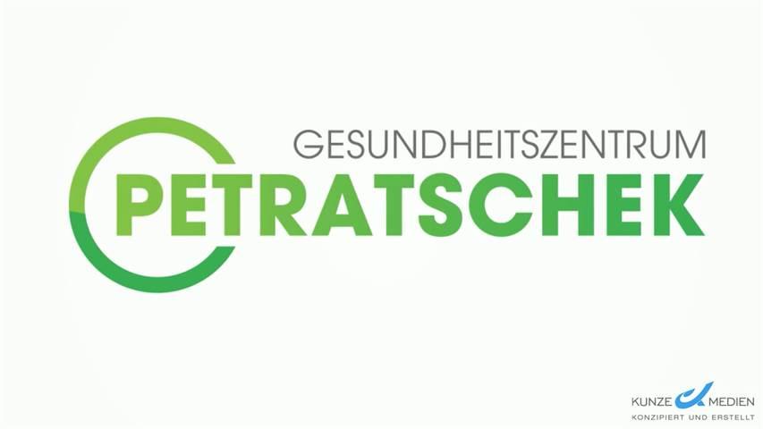 Video 1 Rehasport Gesundheitszentrum Petratschek