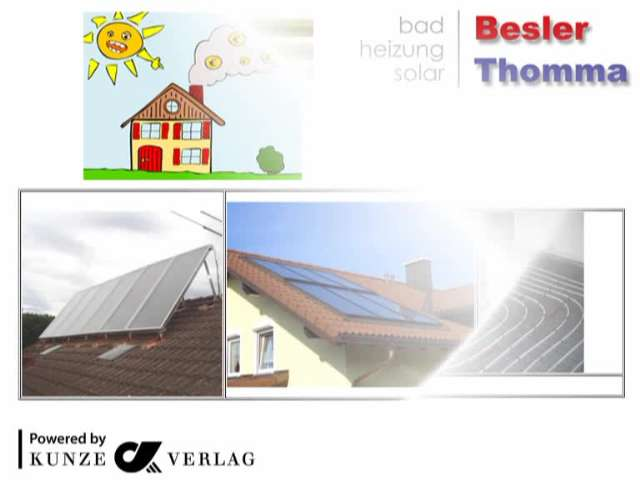 Video 1 Heizung Bad Besler & Thomma GmbH & Co. KG