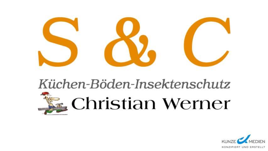 Video 1 Küchen, Boden, Insektenschutz Werner