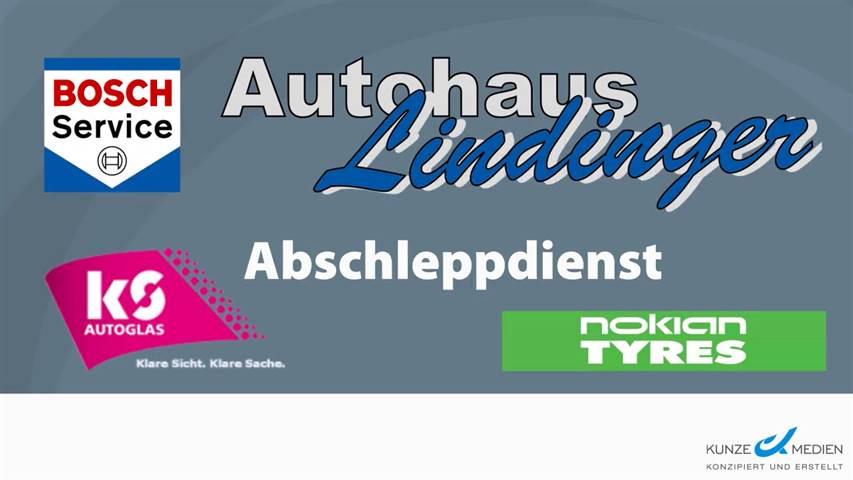 Video 1 Autohaus Lindinger