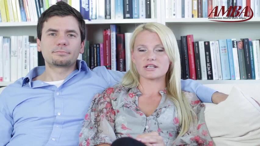 Video 1 AMBA Assekuranz-Makler-Büro-Allgäu