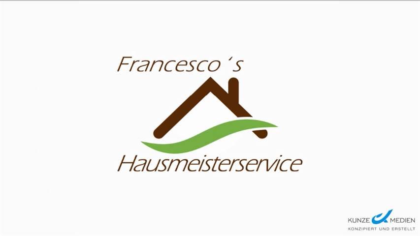 Video 1 Francescos Hausmeisterservice