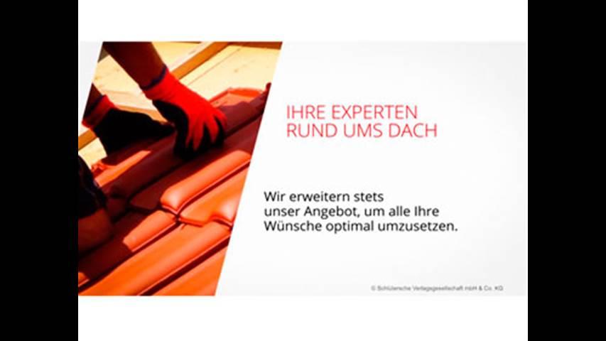 Video 1 Eggeling Bedachungs- u. Sanierungs GmbH