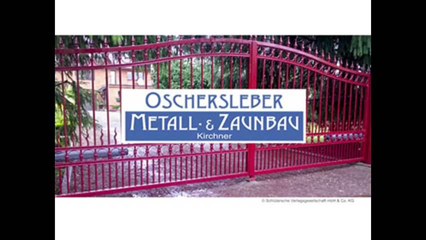 Video 1 Oschersleber Metall- und Zaunbau Kirchner