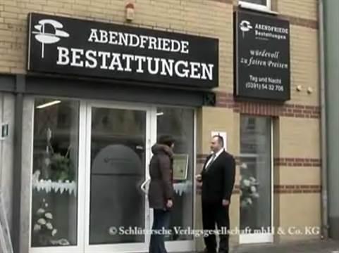Video 1 ABENDFRIEDE Bestattungen Inh. Frank Büschel