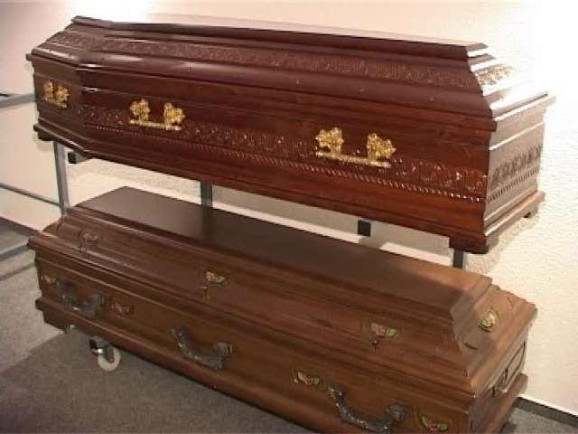 Video 1 Pertzel Bestattungen Bestattungen