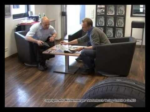 Video 1 Reifen Punkt GmbH - Meisterwerkstatt