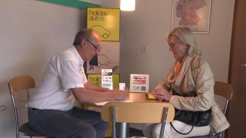 Video 1 Autovermietung Drautz + Gaab GmbH