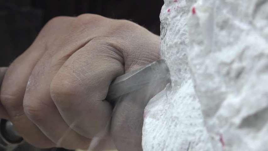 Video 1 Bildhaueratelier Beck