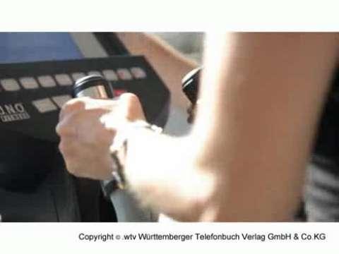 Video 1 RESPO-AKTIV GmbH RESPOFIT