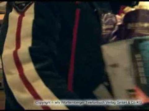 Video 1 Staufen-Movieplex, W. Huttenlocher