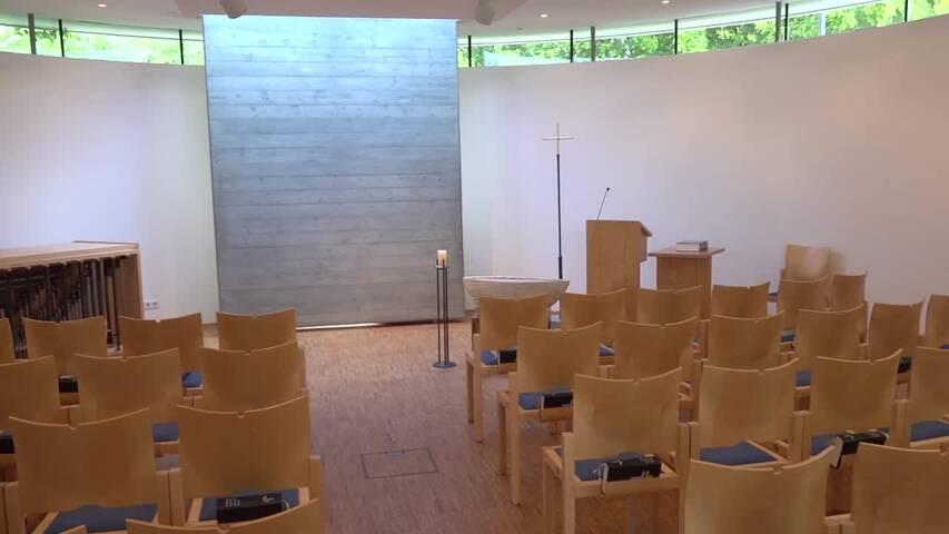 Video 1 Bestattungsdienst Tübingen Rilling & Partner
