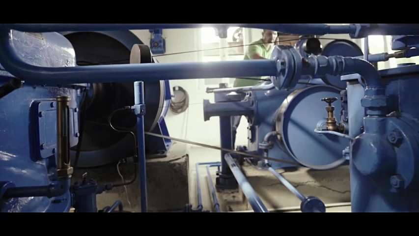 Video 1 Elektrizitätswerk Karl Stengle GmbH & Co. KG - Energie aus Wasserkraft