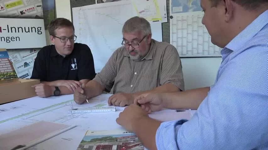Video 1 K & L BAU GmbH