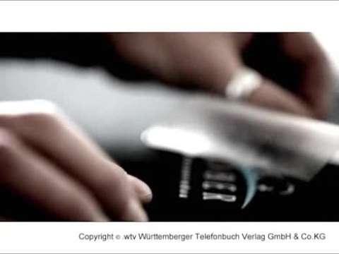 Video 1 Schneider Werbetechnik