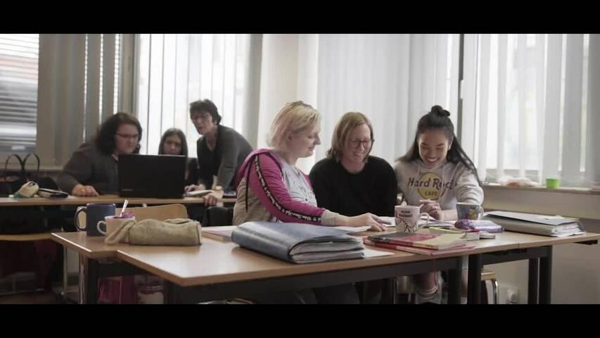 Video 1 IDI Sprachen- u. Dolmetscher-Institut