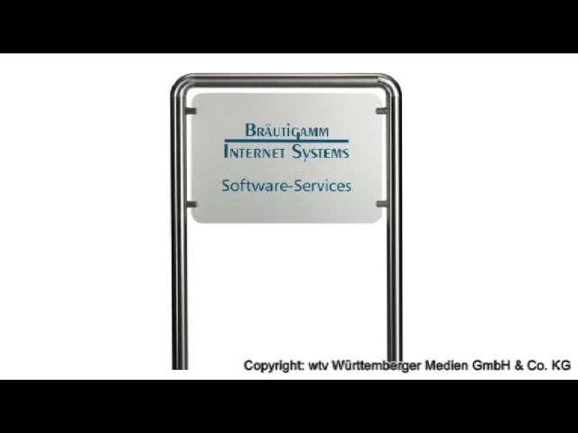 Video 1 Profil Stempel + Schilder GmbH