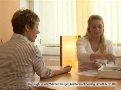 Video 1 Baumann Achim Dr.med., Facharzt für Hautkrankheiten