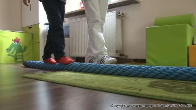 Video 1 Güntner Ronald Praxis für Physiotherapie