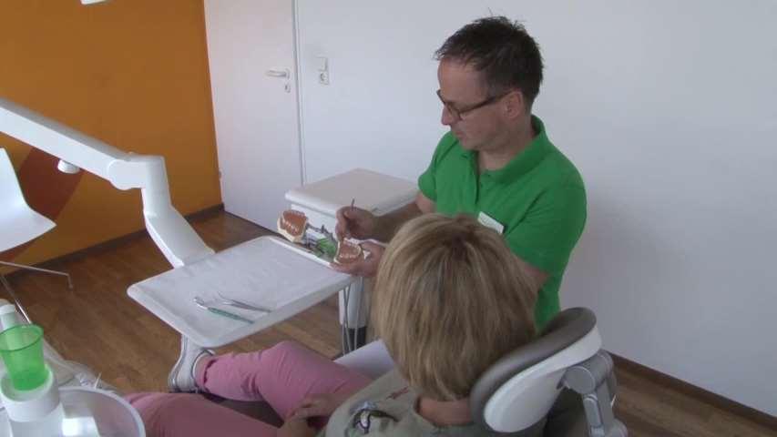 Video 1 Ästhetische Zahnmedizin, Jörg Schöllhammer
