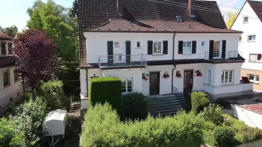 Video 1 Volksbank Stuttgart Immobilien GmbH