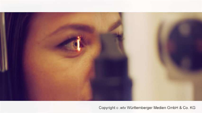Video 1 ZAC Zentrum für Augenchirurgie