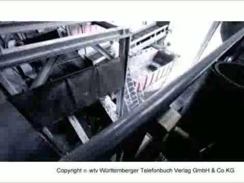 Video 1 Scherrieble Gustav GmbH & Co. KG