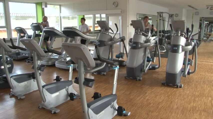 Video 1 Sport & Gesundheitszentrum Heiningen