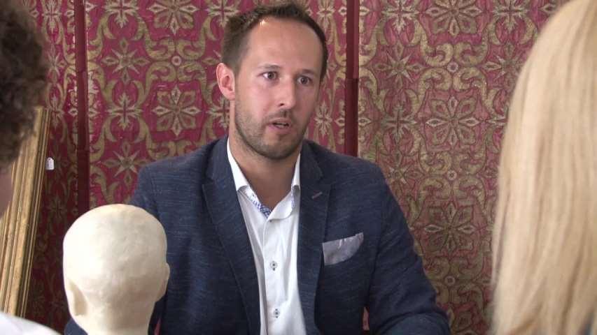 Video 1 Auktionshaus Andreas Graf von Brühl