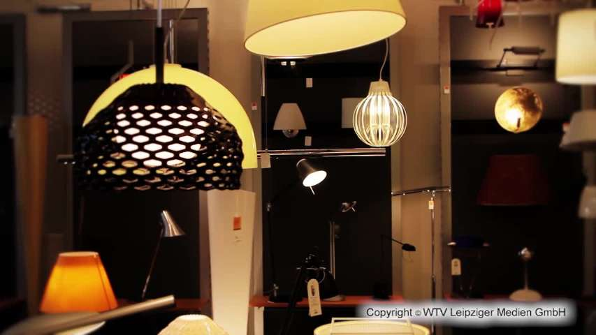 Video 1 Lichtladen Leuchten & Design