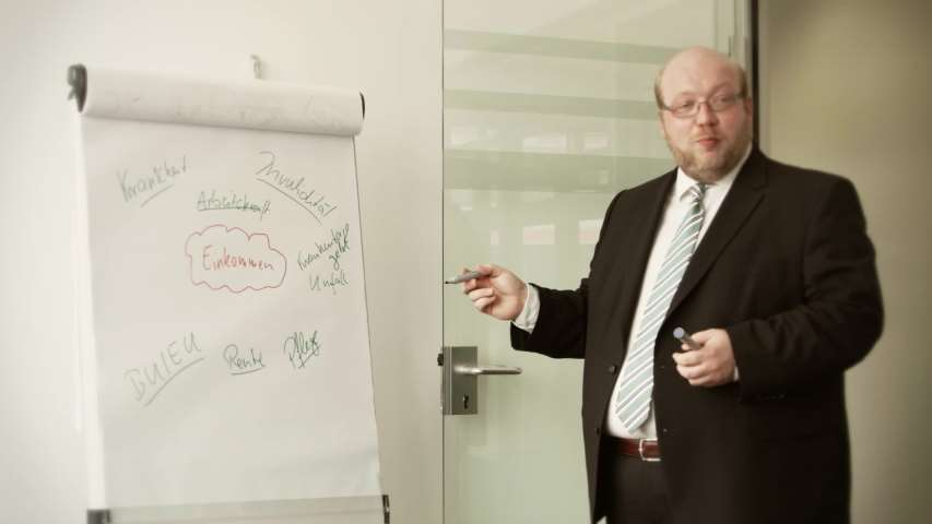 Video 1 HDI Generalvertretung Carsten Rössler