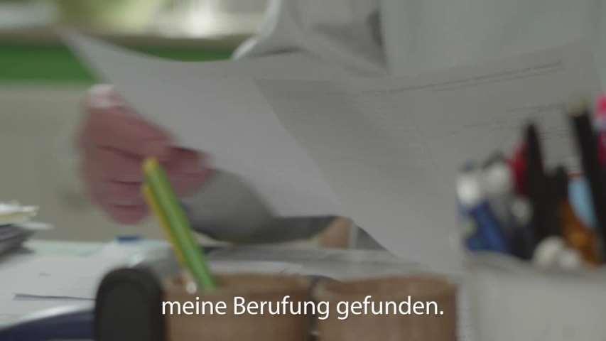 Video 1 Lohnsteuerhilfe für Arbeitnehmer e.V. Ber.St. Sitz Gladbeck, Hans Jürgen Bunk