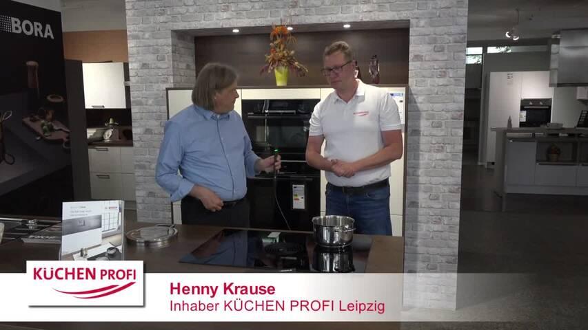 Video 1 Küchenprofi Leipzig Henny Krause